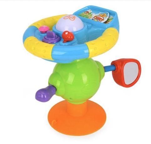 Игрушка Hola Toys Веселый руль