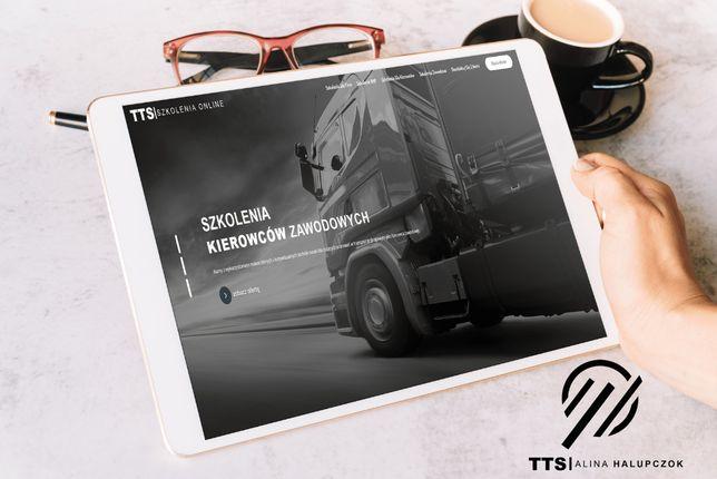 Tworzenie Stron internetowych Warszawa   Nowoczesne sklepy WWW   FV