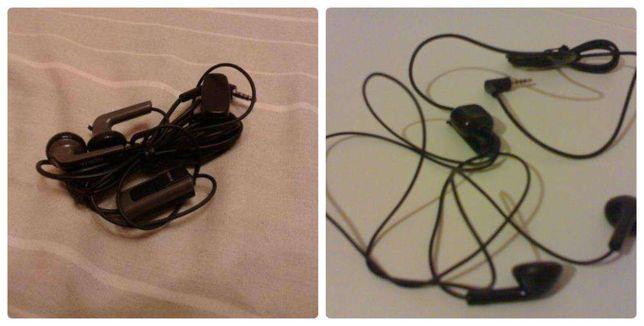 Auriculares Nokia - Estrear