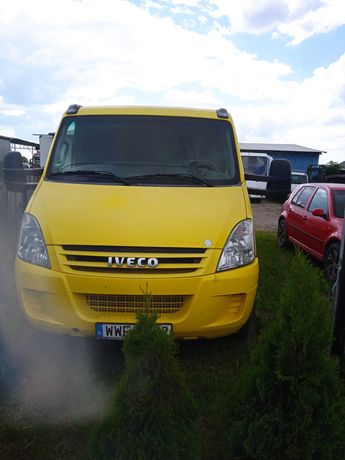 Iveco daily 65c 180