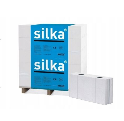 SILKA E12 kl. 15 (333x198x120 mm)