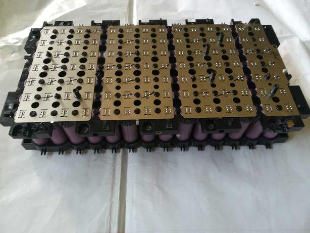 Аккумуляторы 18650 Li-ion Samsung и LG