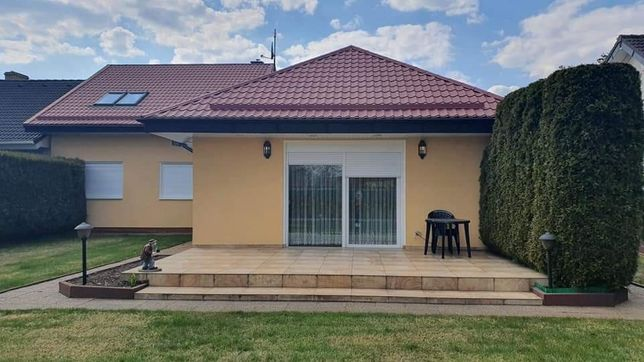Sprzedam dom wolnostojący w Słupsku przy ul. Banacha