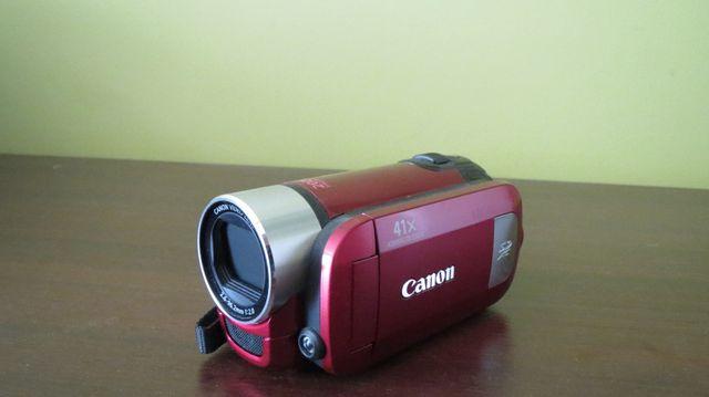 Kamera Canon Legria FS406