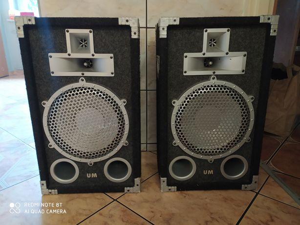 Kolumny, głośniki UM HPA D, Diablo 10300