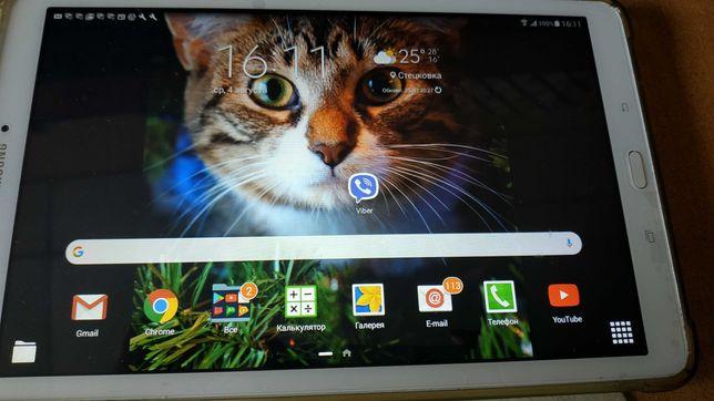 "Планшет Samsung tab E 9,6"""