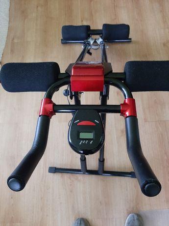 Urządzenie do ćwiczeń mięśni brzucha 5 mins Shaper