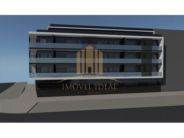 Apartamento T3 para venda em Viseu