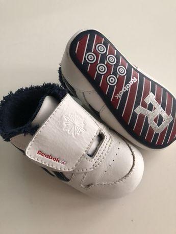 Reebok adidas 18,5