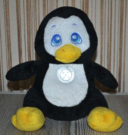 Фонарик Пингвин Flashlight Friends