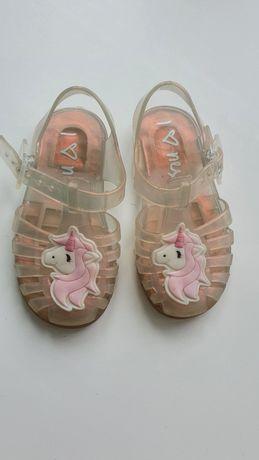 Аквашузы сандали next