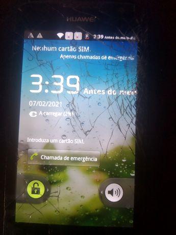 Smartphone Huawei G302