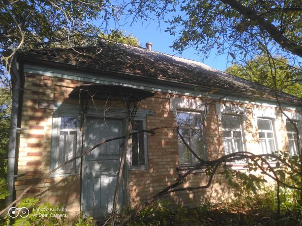 Продається будинок в с. Шевченкове, Звенигородський р-н.