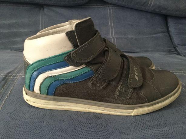 Ботинки на мальчика Bartec