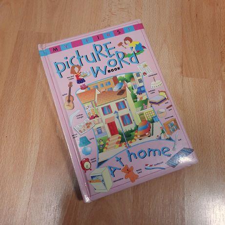 Книга для вивчення англійських слів