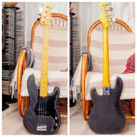 Fender Precision bass Custom