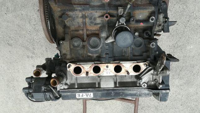 Motor Toyota Celica 1.8 para peças