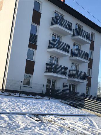 Mieszkanie do Wynajecia.
