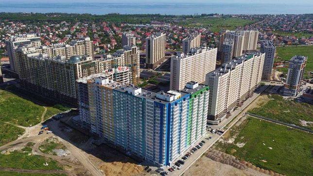 Продам 1-комнатную в новом сданном комплексе на Таирова