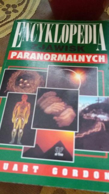 Encyklopedia zjawisk paranormalnych