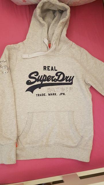 Bluza Superdry M