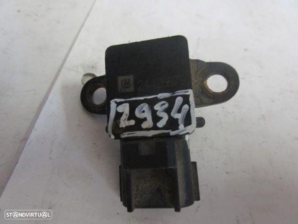 Sensor 555 saab 95 24426679 SAAB / 95 / 1999 / PRESSÃO AR / OPEL / VECTRA / 2002 / PRESSÃO AR /