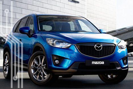 УСТАНОВКА ГБО на SKYACTIV Mazda 3 6 CX5 непосредственный впрыск 720 уо