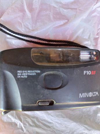 Продам пленочный фотоаппарат(автомат) производство Япония вид - хорошо
