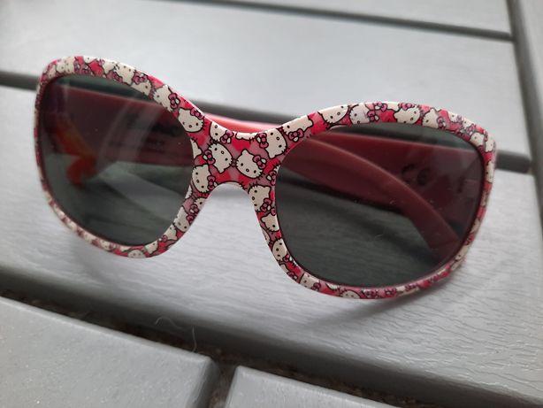 Okulary dziecięce Hello Kitty