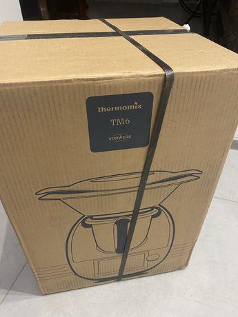 Sprzedam Nowy Thermomix TM6
