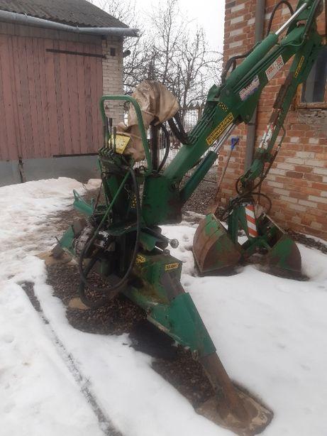Ładowacz troll - 350 T274