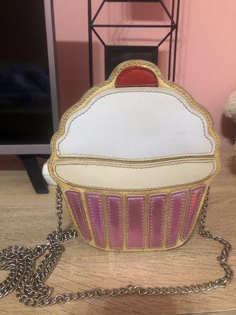 Сумочка кекс