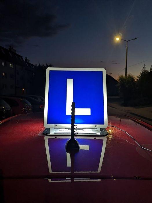 Jazdy uzupełniające dla kierowców oraz osób przed Egzaminem z Instrukt Kraków - image 1