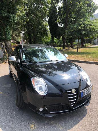 Alfa Romeo MiTo 1.6 DIESEL