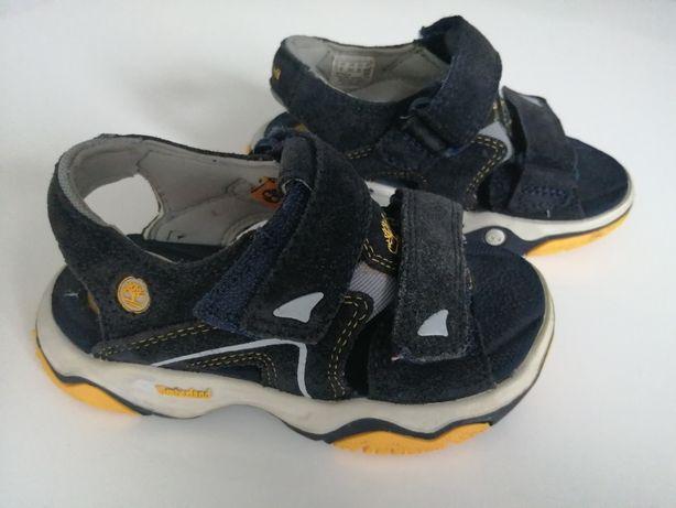 Sandały Timberland chłopięce