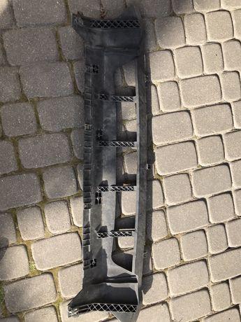 Audi Q5 SQ5 osłona płyta zderzaka 8R0.807.233 F