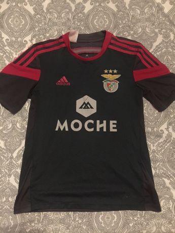 T-shirt Benfica -Adidas 13/14 anos