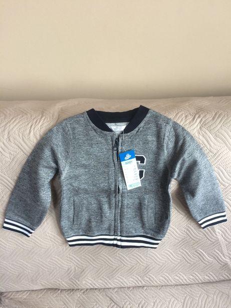 Bluza dla chłopca. Nowa z cena za 24,99zł.