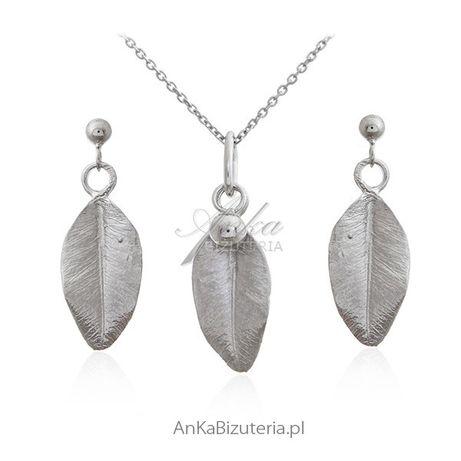 ankabizuteria.pl markowa biżuteria Srebrne kolczyki pozłacane z cyrkon