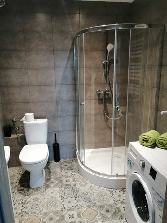 Luksusowy apartament Mirów!