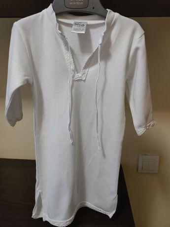 Продам рубашку для хрестин