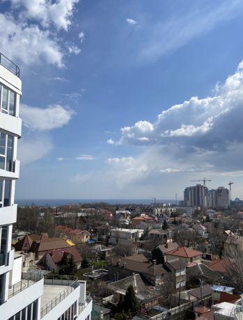 1-ком.квартира в ЖК «Море» на Львовской, с видом на море. От хозяина