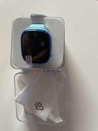 Nowy smartwatch Garett Kids Happy niebieski
