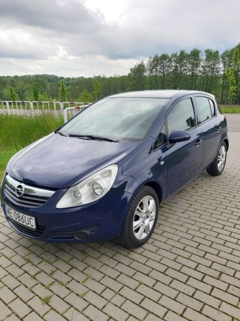 Opel Corsa 1.3CDTI Godna Uwagi