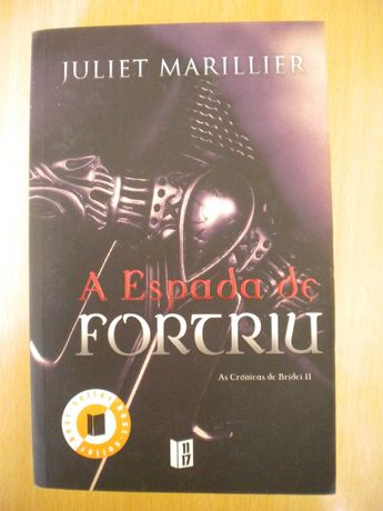 A Espada de Fortriu de Juliet Marillier