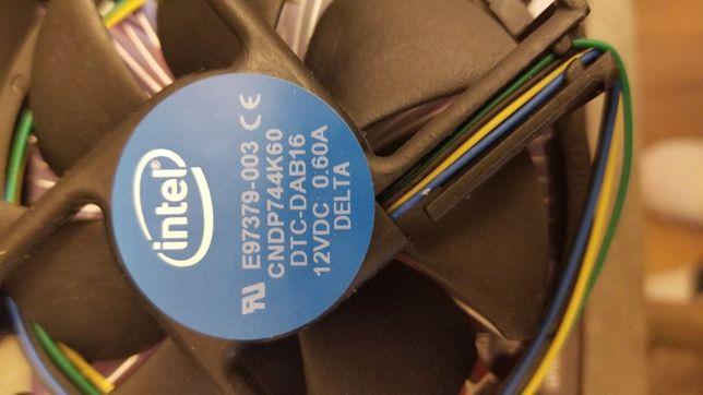 Ventoinha Intel i7-8700