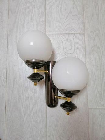 Продам настенный фонарь бра