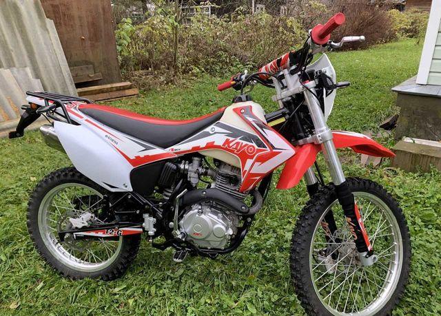 Продам kayo T2G 250сс
