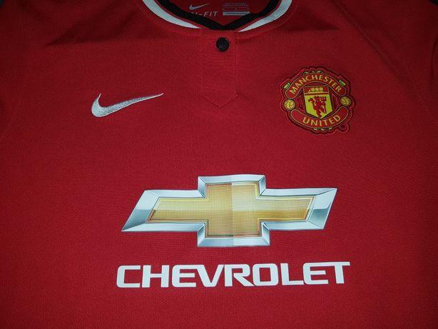 Koszulka Manchester United M