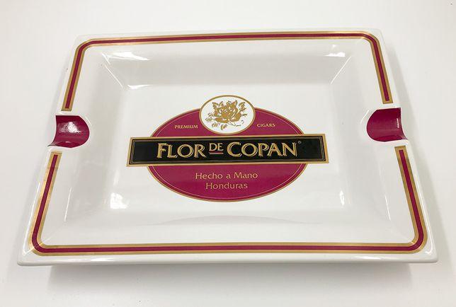 Коллекционная сигарная пепельница Flor De Copan. Лимитированная серия!